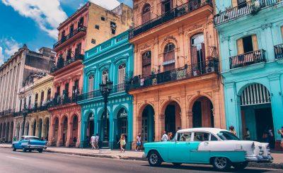 Dag 1 Cuba 2020