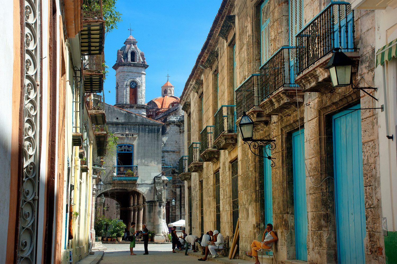 Dag 3 Cuba 2020