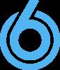 SBS6 logo 2018