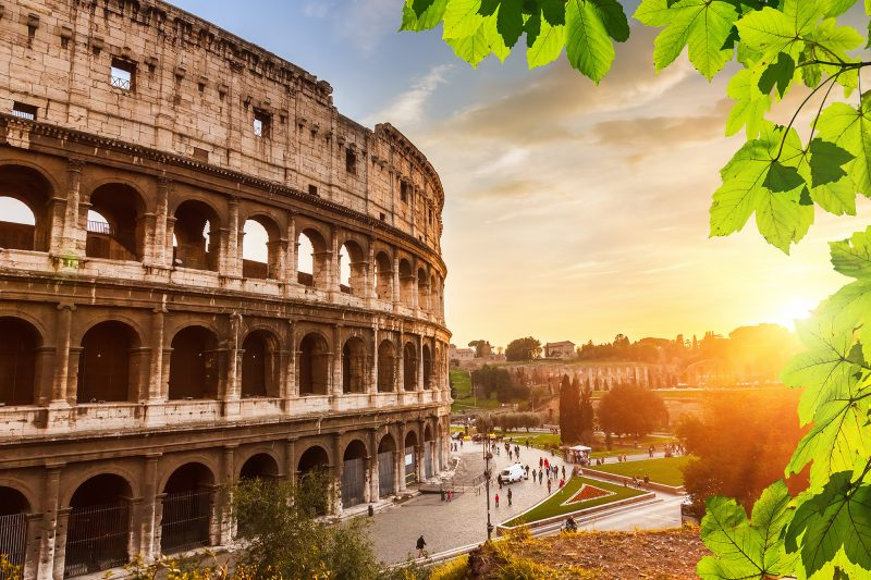 Dag 13 Italie 2020