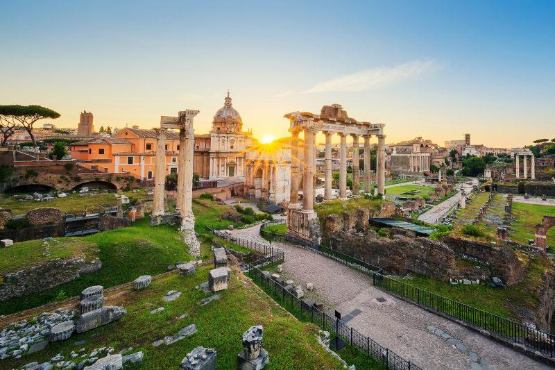 Dag 14 Italie 2020