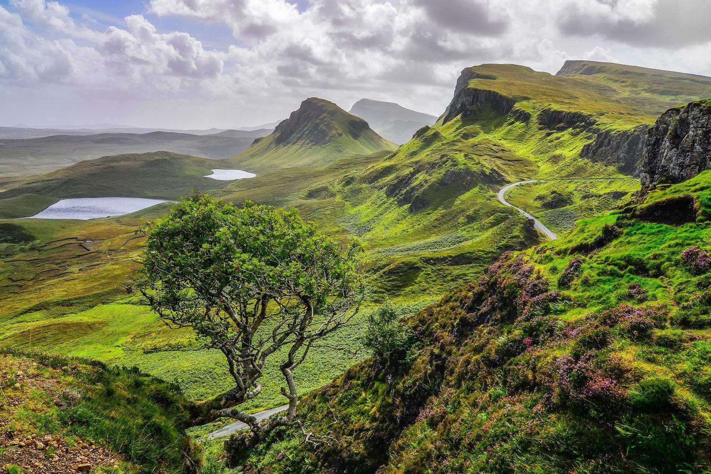 Dag 14 Schotland 2020
