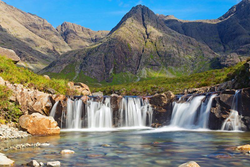 Dag 16 Schotland 2020