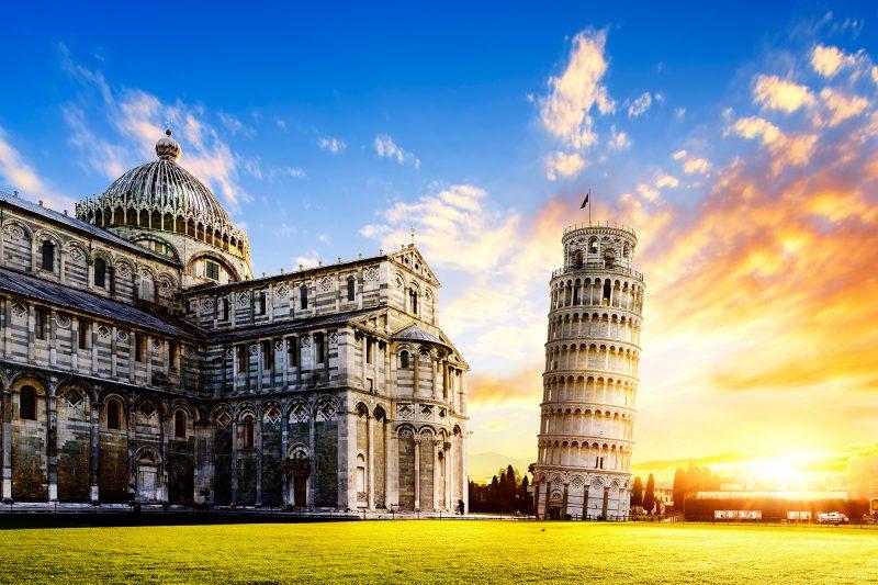 Dag 21 Italie 2020