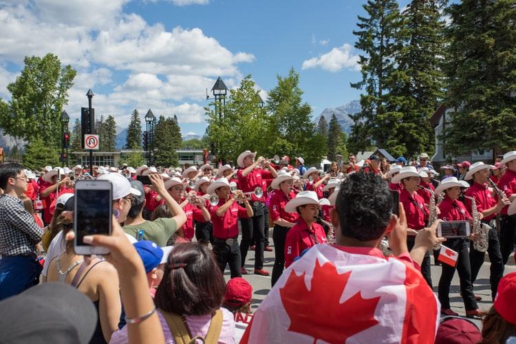 Dag 3 Canada 2020