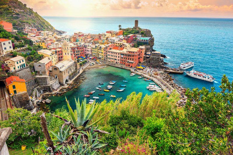 Dag 3 Italie 2020