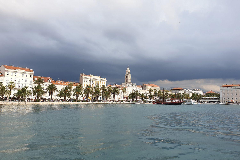 Dag 7 Kroatie 2020