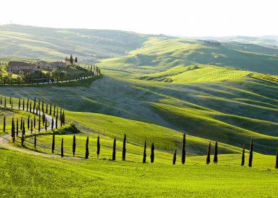 Hoofdfoto Italie 2020