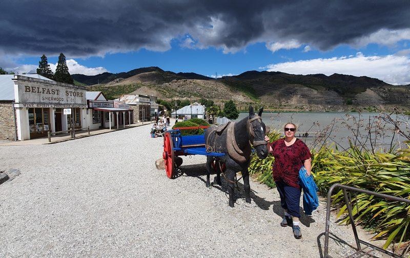 Dag 26 Nieuw Zeeland 2020