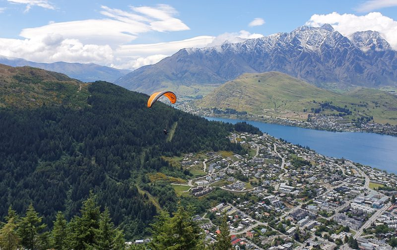 Dag 28 Nieuw Zeeland 2020