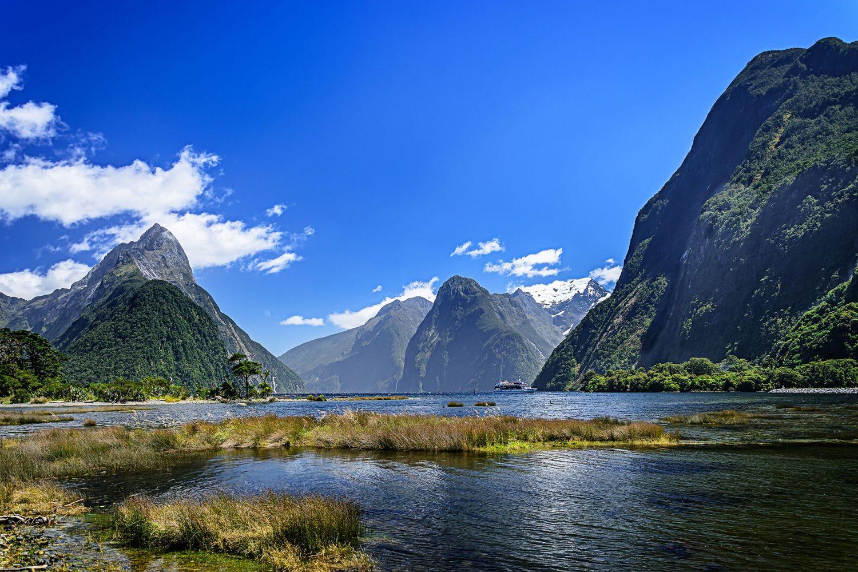 Dag 29 Nieuw Zeeland 2020