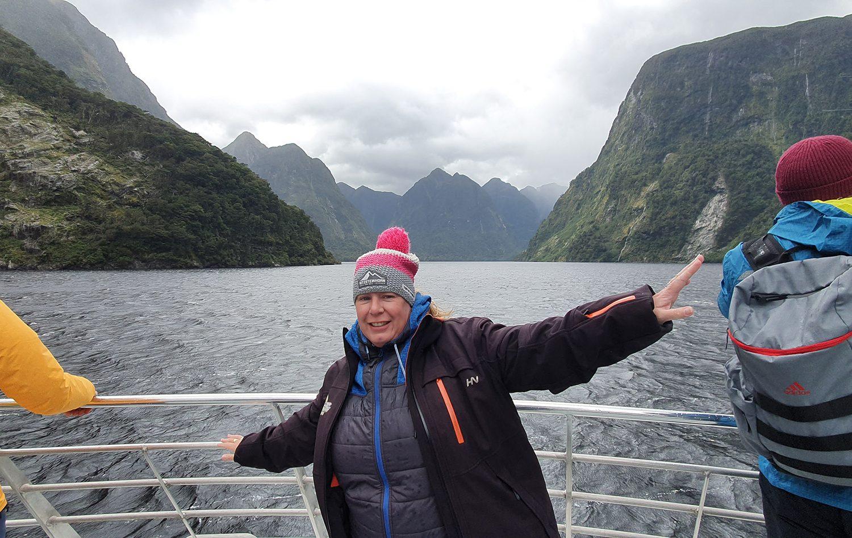 Dag 30 Nieuw Zeeland 2020