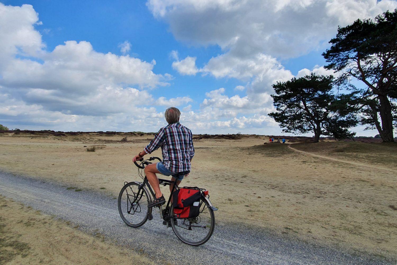 Meivakantie 2021 - camperreis Drenthe