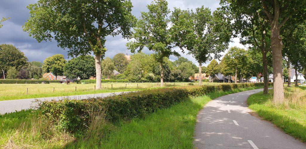 Camperreis Drenthe - Gasselte
