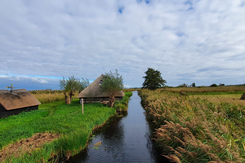 Camperreis voor beginners - Natuurgebied De Wieden Sint Jansklooster