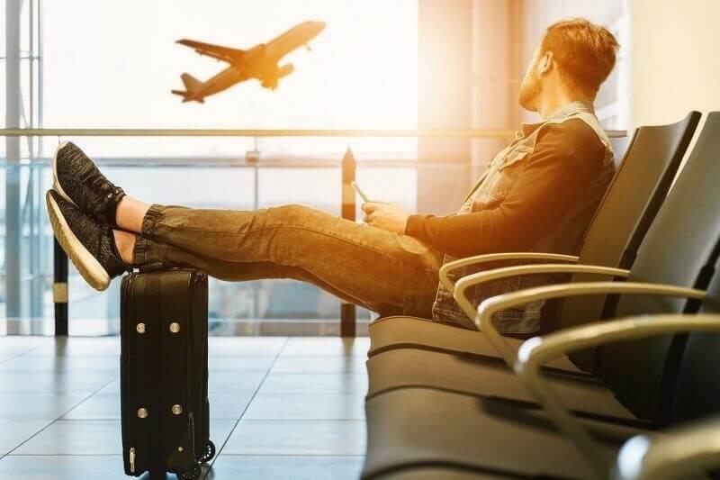 Vlieg heel relaxt en comfortabel naar je Europese vakantiebestemming