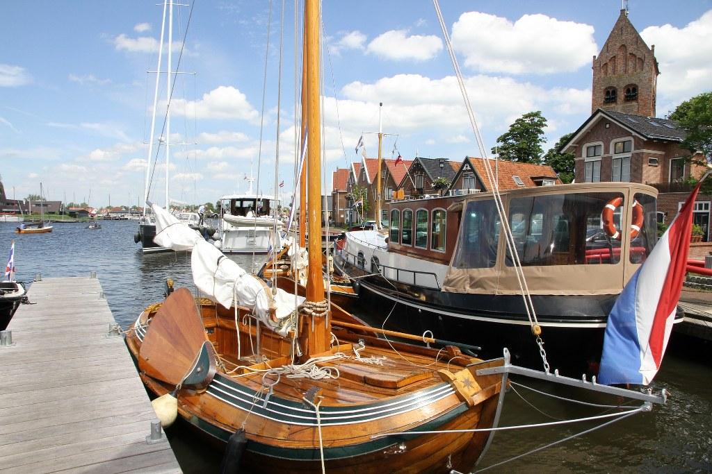 Grou Elfstedentocht route1024x683