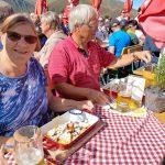 recensie Lia & Michiel - camper groepsreis Oostenrijk 2021
