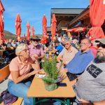 recensie Roy & Hilly - camper groepsreis Oostenrijk 2021